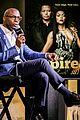 taye diggs talks about his character on empire 03
