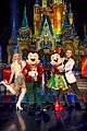 disney holiday celebration special 2016 full performers list 15