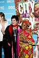 emma watson thandie newton show support city of joy premiere 19