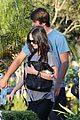 megan fox stays comfy in workout gear at the movies 11
