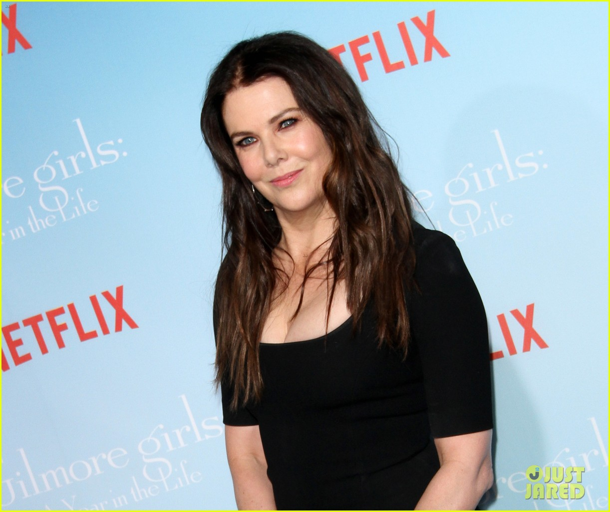 'Gilmore Girls' Cast Premieres New Episodes In Los Angeles