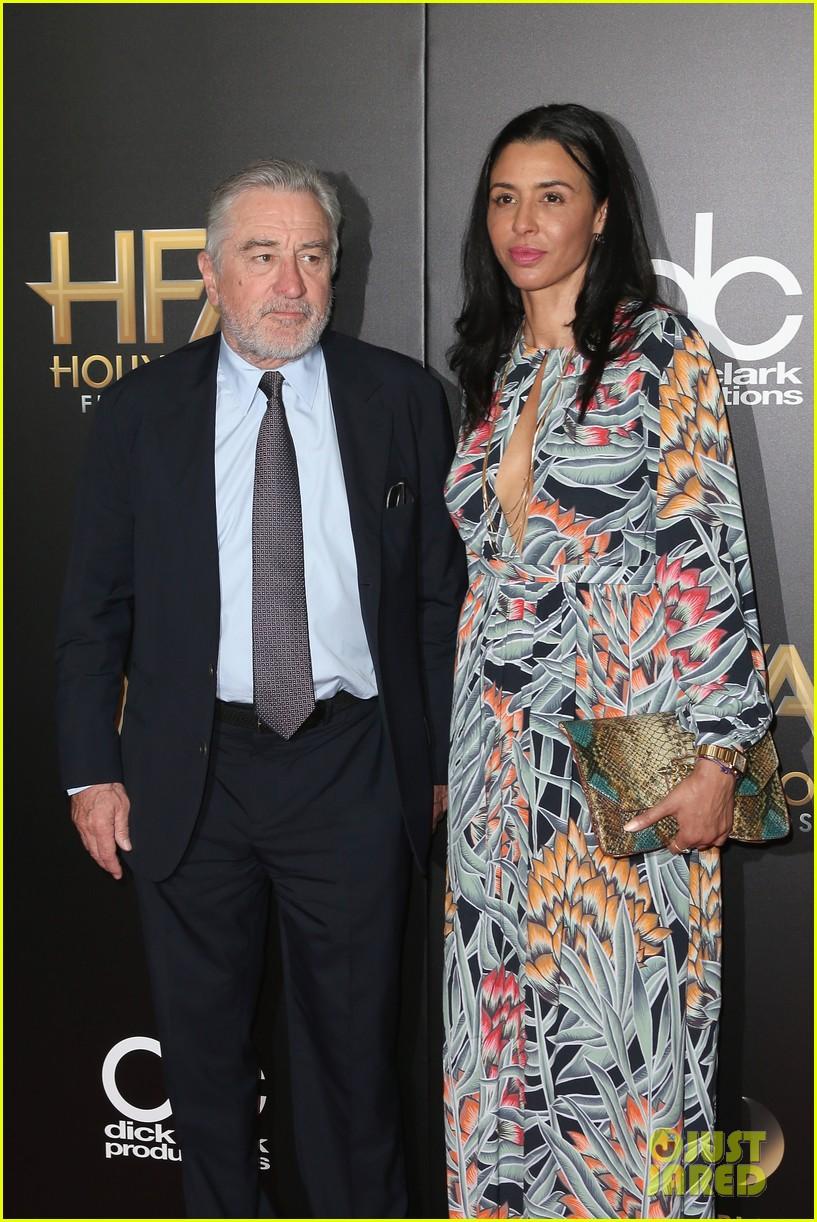 Robert de niro hollywood film awards 10 photo 3803737 just jared