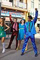 hairspray live thanksgiving parade performance 04