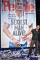 dwayne johnson sexiest man alive on ellen degeneres 07