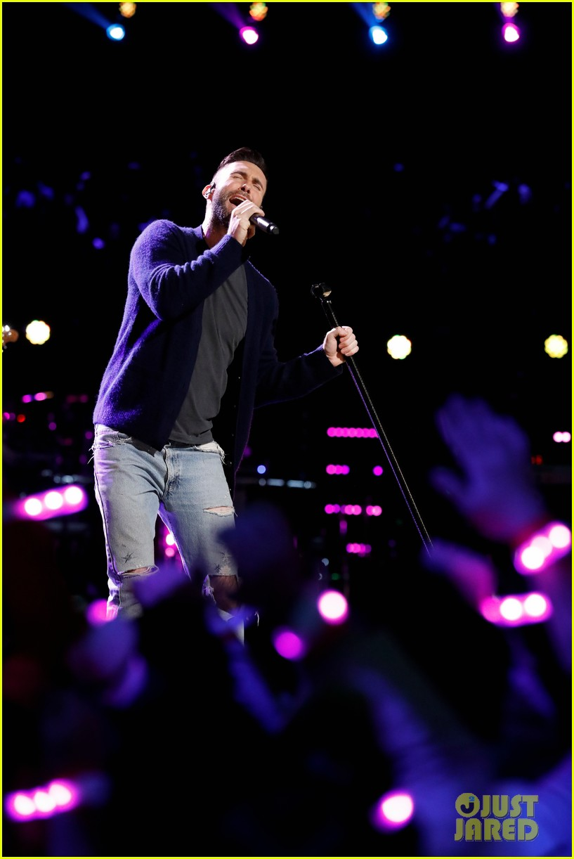 maroon 5 adam levine the voice dont wanna know 013816849