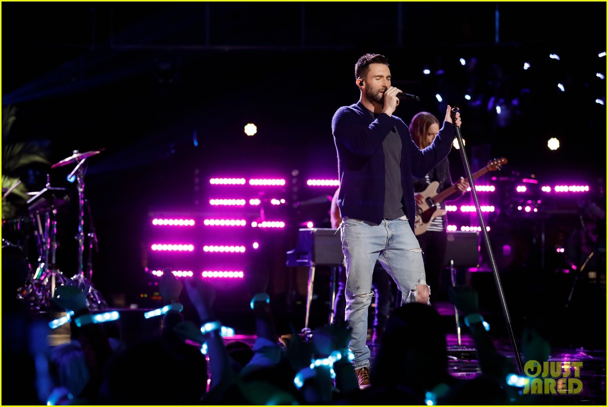 maroon 5 adam levine the voice dont wanna know 023816850