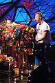 video coldplay perform everglow live on che tempo che fa watch 23