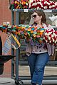 melissa mccarthy shopping christmas decorations 15