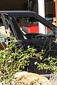 miley cyrus liam hemsworth vote from their car 11