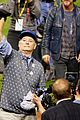 bill murray celebrates chicago cubs win 07