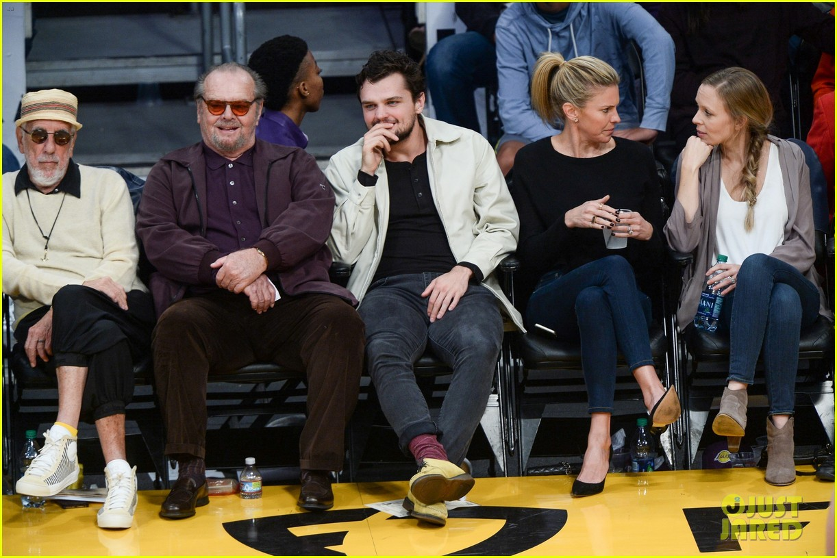 Jack Nicholson His Son Ray Share A Laugh At Lakers Game Photo 3815701 Jack Nicholson Ray Nicholson Pictures Just Jared Find & download the most popular mom and son photos on freepik free for commercial use high quality images over 6 million stock photos. just jared