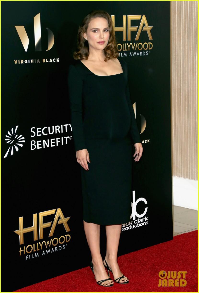 natalie portman hollywood film awards 2016 033803666
