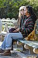 rihanna tech savvy with cate blanchett for oceans eight 23