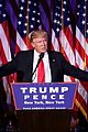 video donald trump gives victory speech after election win 22