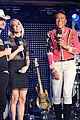 carrie underwood and brad paisley attend pre cma awards event 26