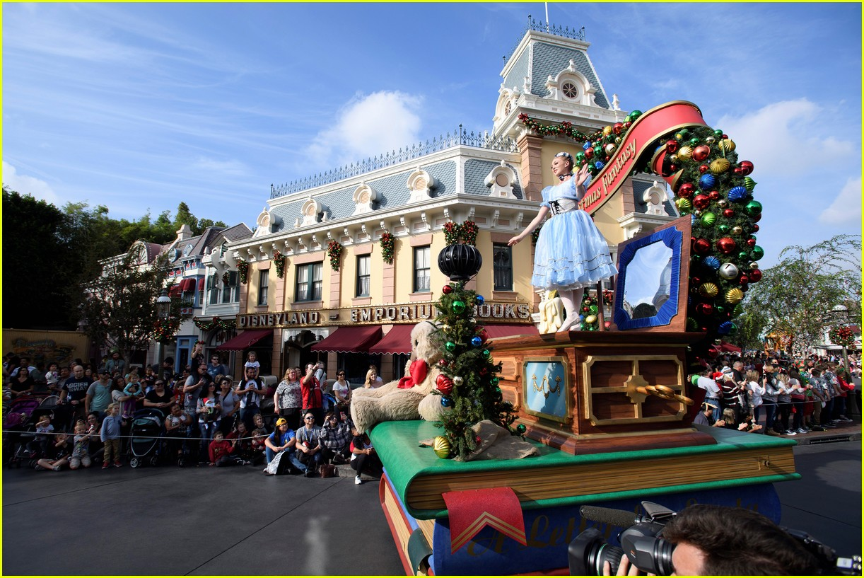 full sized photo of disney christmas special 2016 performers list 26 photo 3832971 just jared. Black Bedroom Furniture Sets. Home Design Ideas