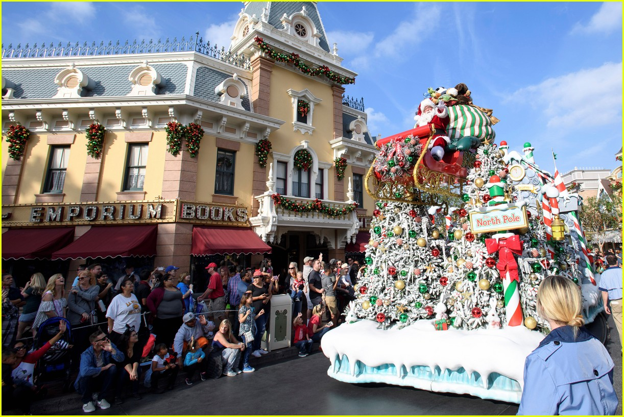 full sized photo of disney christmas special 2016 performers list 35 photo 3832980 just jared. Black Bedroom Furniture Sets. Home Design Ideas