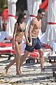 izabel goulart soccer player beau kevin trapp are picture perfect 07