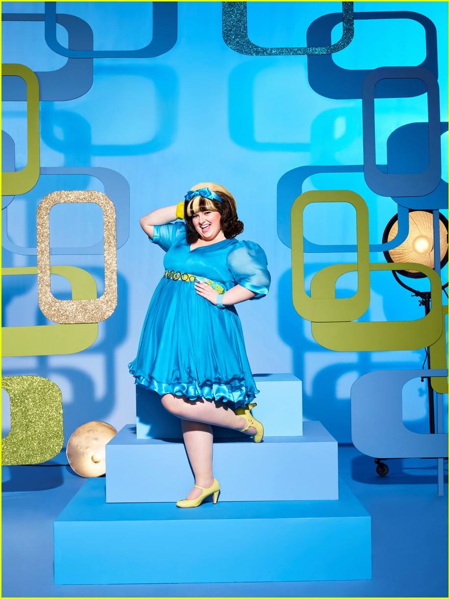 hairspray live cast gets official portraits 023821581