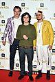 john legend adam lambert bbc music awards 06