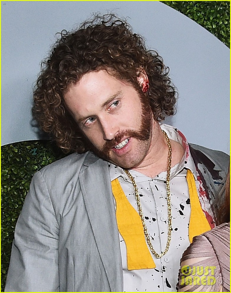 Tj Miller Weight Loss