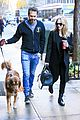 amanda seyfried thomas sadoski step out after pregnancy news 09