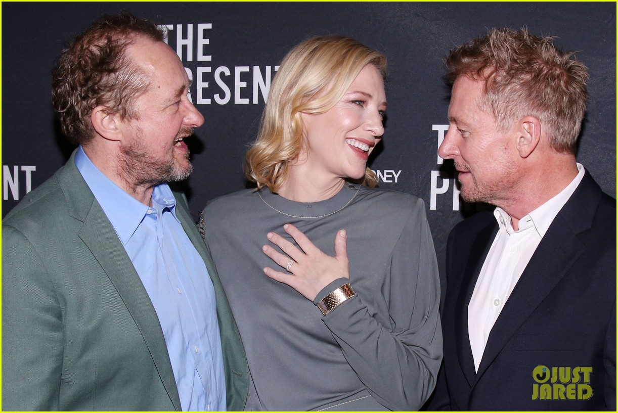 cate blanchett makes broadway debut with the present 113840183