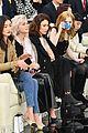 kendall jenner bella hadid chanel spring 2017 paris fashion week 07