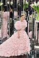 kendall jenner bella hadid chanel spring 2017 paris fashion week 11
