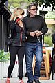 goldie hawn kurt russell enjoy romantic afternoon 05
