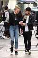 joe jonas sophie turner rock coordinating outfits 14