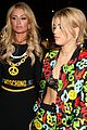 sofia richie paris hilton sit front row at moschino show 08