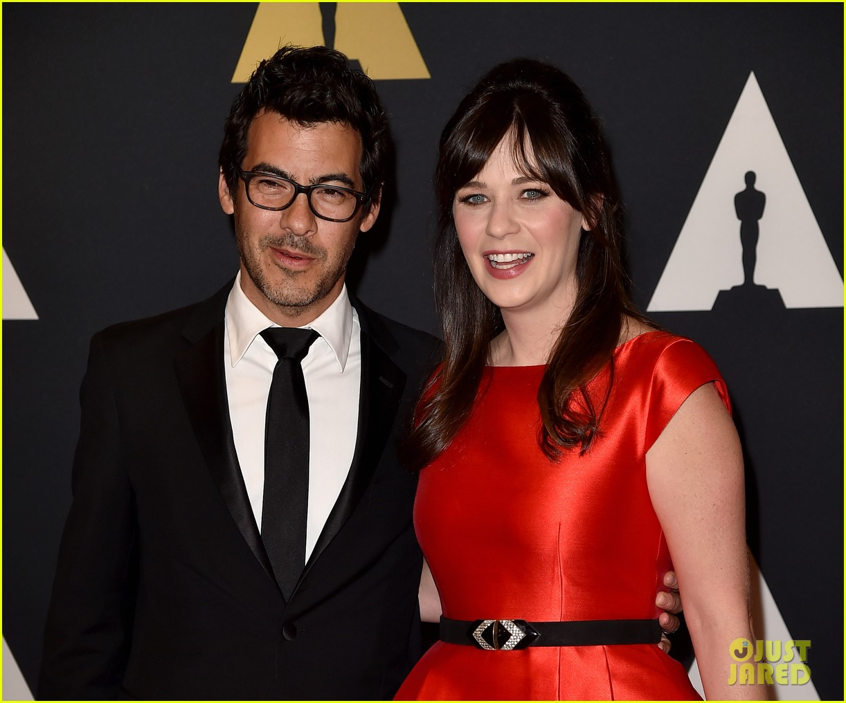 Zooey Deschanel is Pregnant With Her Second Child - Report ...