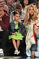 beyonce jay z bring blue ivy to hba all star game 04