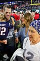 tom brady mom fought through illness to be at super bowl 01