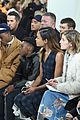 calvin klein raf simons gets ton of celeb support nyfw 03