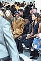 calvin klein raf simons gets ton of celeb support nyfw 16