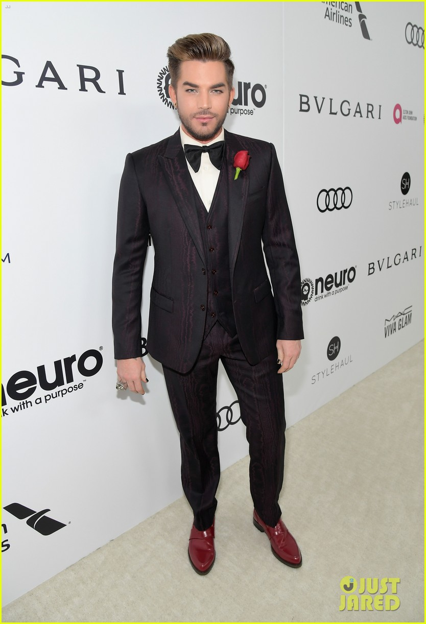 calvin harris adam lambert jason derulo represent the hit makers at oscars 153867830