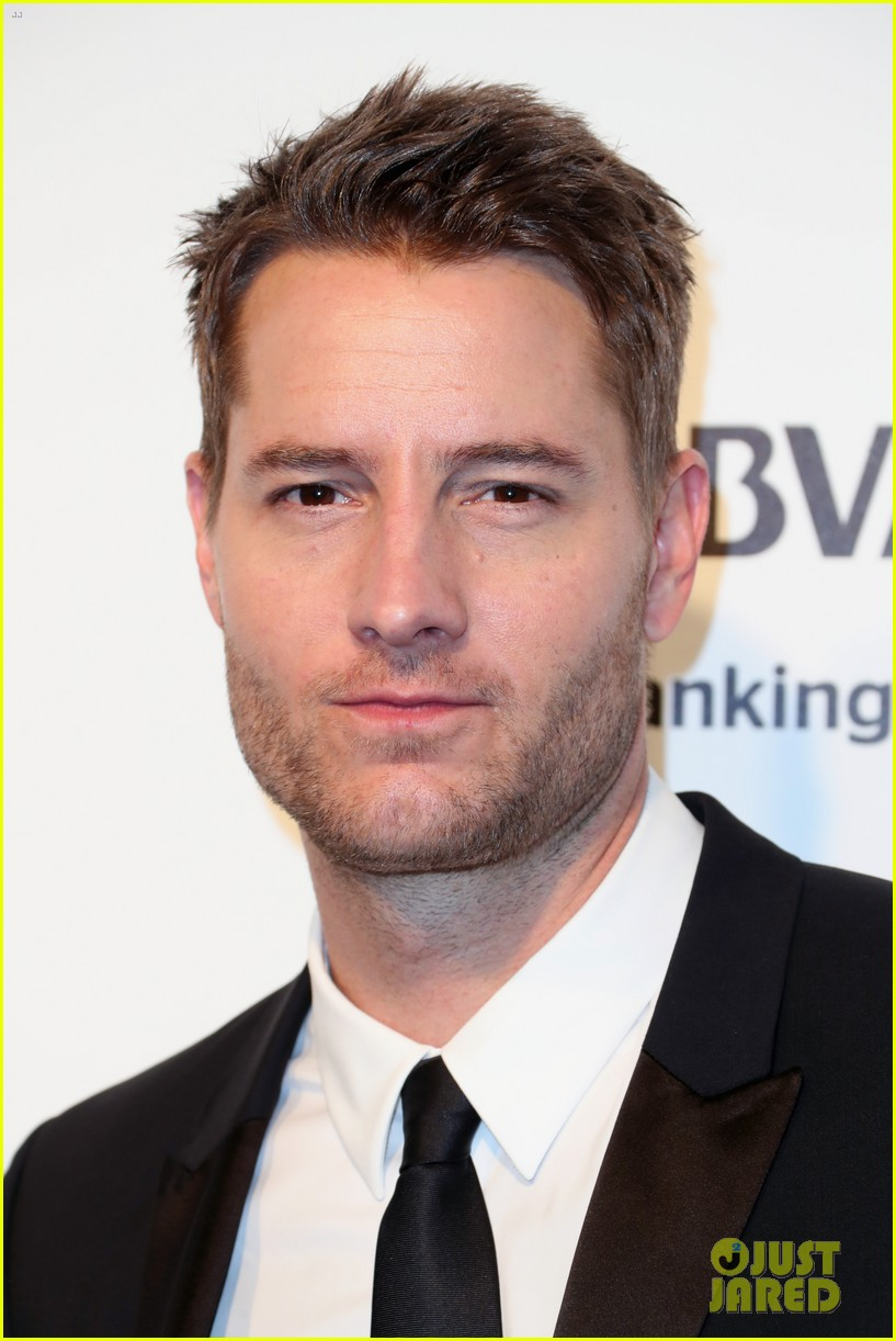 Full Sized Photo of this is us stars justin hartley ...
