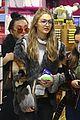 kendall kylie jenner gigi hadid nyc fashion week 19