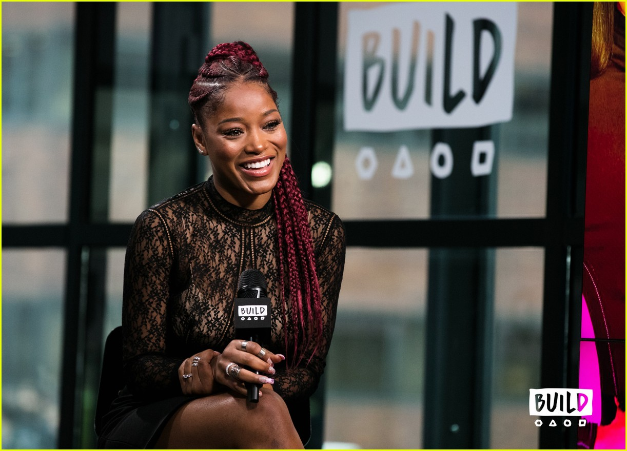 keke palmer has a problem with how titanic ends 043851400