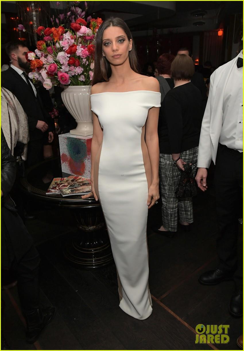 Westworld S Angela Sarafyan Has Major Fashion Moment With