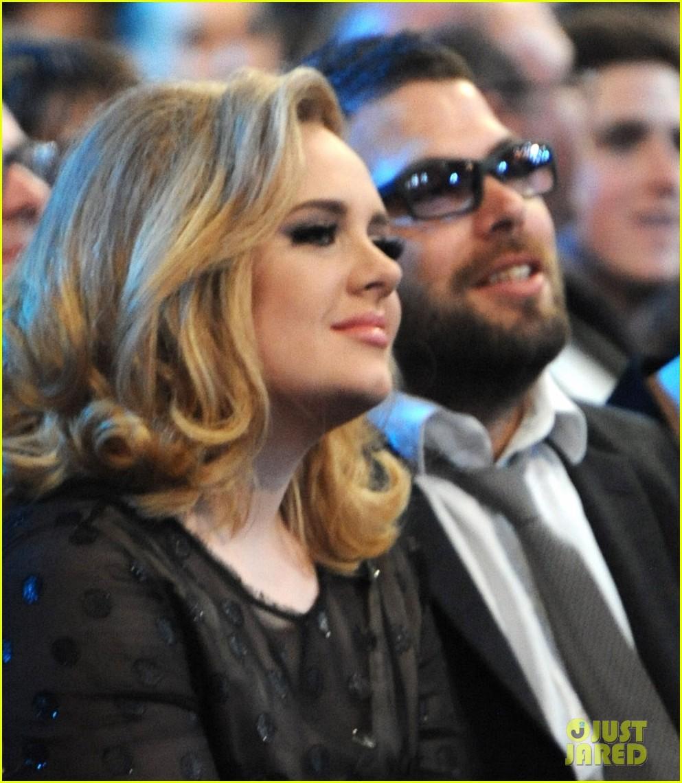 Adele Boyfriend 2017