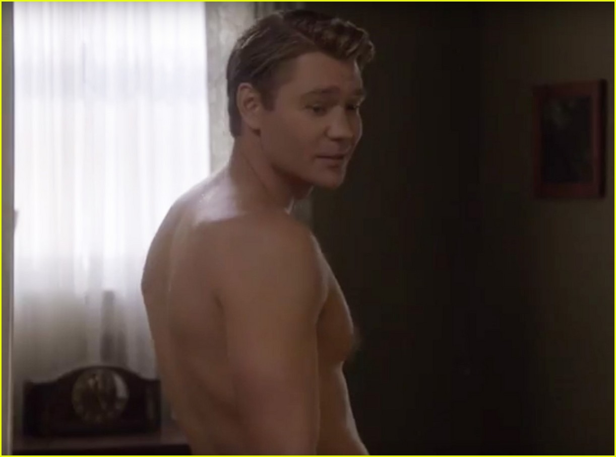 chad michael murray exclusive clip 023874305