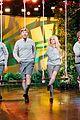 james corden debuts donald the musical with ben platt abigail spencer 07