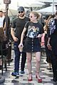 chace crawford rebecca rittenhouse grab a casual lunch 15
