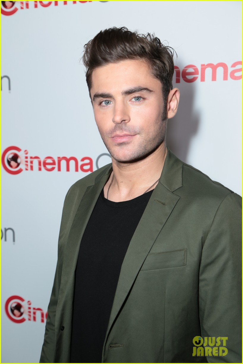 Zac Efron S Dick 25