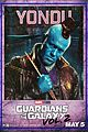 guardians of the galaxy character posters 06