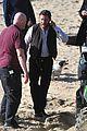 tom hardy films peaky blinders season 4 on the beach 06