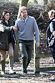 prince harry gets in touch with nature at epping forest 15
